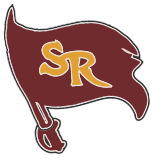 Pirate flag SR logo